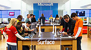 February 17 - Microsoft Store - Woodfield Mall - Linked Local Network Brown Bag Networking - Introduction to Office 365
