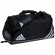 Best Rated Gym Bag With Shoe Compartment