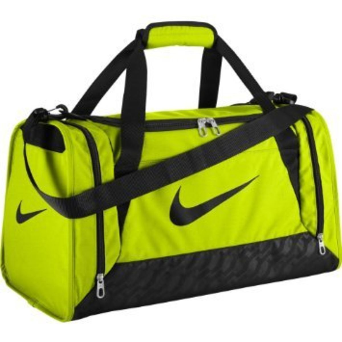 Headline for The Best Rated Gym Bags With Shoe Compartment