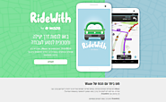 Exclusive: Hands on with RideWith - Google's UberX killer
