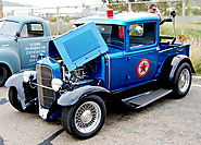 hotrodscustomstuff.com | Hot Rods & Custom Stuff builds, restores, paints, services and sells parts for classic autos...