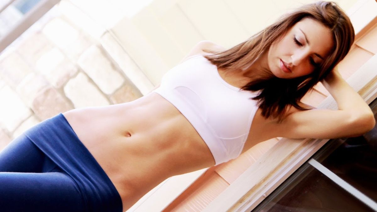 Headline for Best Tips on How to Get Flat Stomach for Men and Women