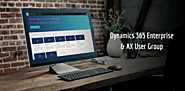 Dynamics 365 Enterprise & AX User Group