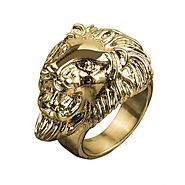 Lionheart Collection Ring