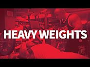 New motivational video: BODYBUILDING MOTIVATION - We Love Heavy Weights