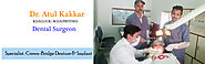 Best Dentist in Delhi, Dental Implants Clinic Shalimar Bagh, Ashok Vihar