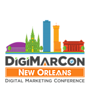DigiMarCon New Orleans Digital Marketing, Media and Advertising Conference At Sea (New Orleans, LA, USA)