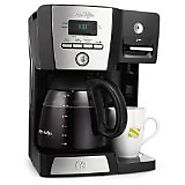 Coffee Maker With Hot Water Dispenser on Flipboard