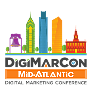 DigiMarCon Mid-Atlantic Digital Marketing, Media and Advertising Conference & Exhibition (Philadelphia, PA, USA)