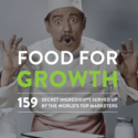 Food for Growth | Geckoboard