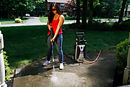 Best Portable Electric Pressure Washers Reviews