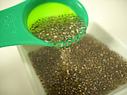 Help Balance Blood Sugar & Maintain Steady Blood Sugar With Chia