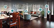 Smart home gids - Reviewgigant