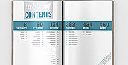 10+ Table of Contents - Free Word, PDF Documents Download! | Free & Premium Templates