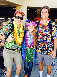 Things to Know About Men's and Women's Hawaiian Shirts!!!