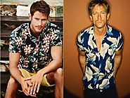 Hawaiian Shirts and Dresses in Trends Among Stars and Celebs - Hawaii Fashion 2016