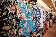4 Reasons Why Hawaiian Clothing Is Best Made In Hawaii And Stands Apar | aloha-shirts