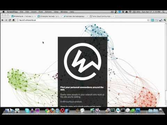 WhoWorks.At - Discover your connections while you browse the web.