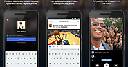 Facebook's 'Mentions' App For Celebrities And Other Verified Users Comes To Android