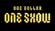 For $1, You Can Get Your Name in the Credits of a Campaign Being Entered in The One Show