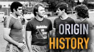 Kevin Walters on State of Origin History
