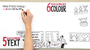 Learning Graphic Facilitation 7 базовых элементов рисования