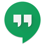 Hangouts Chat and Video