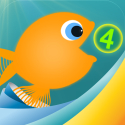 Motion Math: Hungry Fish By Motion Math