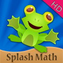 Splash Math Worksheets Game for kids [HD Lite] By StudyPad, Inc.