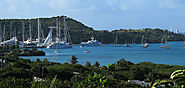 Luxury Yacht Services in Antigua