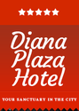 Diana Plaza Hotel | your sanctuary in the city
