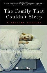 Family That Couldn't Sleep: A Medical Mystery, The