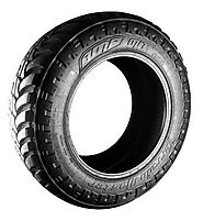 AMP Terrain Master Offroad Radial Mud Tire M/T 285/65R18