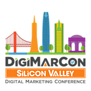 DigiMarCon Silicon Valley Digital Marketing, Media and Advertising Conference & Exhibition (San Francisco, CA, USA)