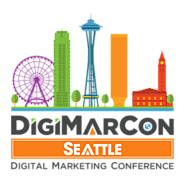 DigiMarCon Seattle Digital Marketing, Media and Advertising Conference & Exhibition (Seattle, WA, USA)