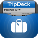 TripDeck - Travel Itinerary Manager