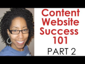 Content Marketing 101: Definition, Channels and Success Stories