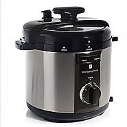 Electric Pressure Cookers VS Stovetop Pressure Cookers