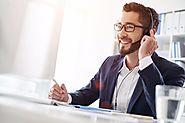 6 Ways B2B Telemarketing Services Help You Build Stronger Business Relationships | theglobalassociates