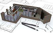 Architectural Drawing Services For Landscape Projects