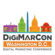 DigiMarCon Washington DC Digital Marketing, Media and Advertising Conference & Exhibition (Washington, D.C., USA)
