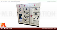 industrial control panel manufacturers in India