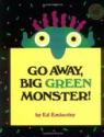 The Best Picture Books about Not-So-Scary Monsters