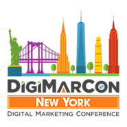 DigiMarCon New York Digital Marketing, Media and Advertising Conference & Exhibition (New York City, NY, USA)