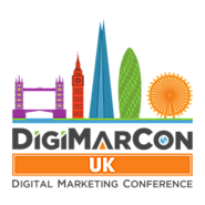 DigiMarCon UK Digital Marketing, Media and Advertising Conference & Exhibition (London, UK)