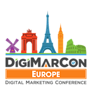 DigiMarCon Europe Digital Marketing, Media and Advertising Conference & Exhibition (Amsterdam, Netherlands)