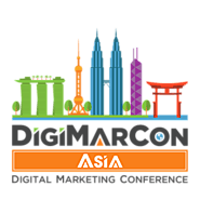 DigiMarCon Asia Digital Marketing, Media and Advertising Conference & Exhibition (Tokyo, Japan)