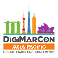 DigiMarCon Asia Pacific Digital Marketing, Media and Advertising Conference (Online: Live & On Demand)