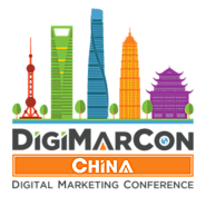 DigiMarCon China Digital Marketing, Media and Advertising Conference & Exhibition (Shanghai, China)