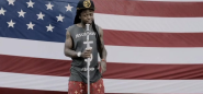 WATCH: Lil Wayne's Controversial Video Takes On 'Amerika'
